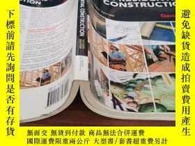 二手書博民逛書店Estimating罕見for Residential ConstructionY154527 Pratt,