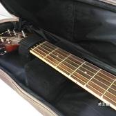 吉它包吉他包後背加厚40寸41寸,38寸吉他包加棉民謠吉他包木吉他包XW 快速出貨