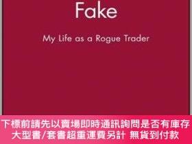 二手書博民逛書店預訂Fake罕見My Life As A Rogue TraderY492923 David Bullen J