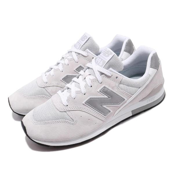 New Balance CM996 D 米白 白 經典款 男鞋 女鞋 復古運動鞋 【PUMP306】 CM996BTD
