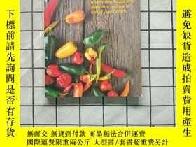 二手書博民逛書店the罕見nutribible;nourishing foods and 進口原版 Y268220 The N
