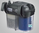 {台中水族} 台灣 七星 SF-601小型圓桶過濾器(280L/H) --特價