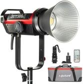 Aputure 愛圖仕 LS C300D II 二代 LED燈 (V-mount) 光風暴 5500K 白光型 聚光 持續燈 亮度提升20% 特效 公司貨