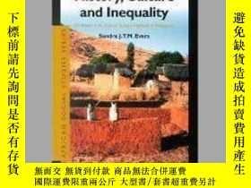 二手書博民逛書店Constructing罕見History, Culture and InequalityY405706 Sa