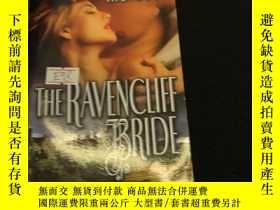 二手書博民逛書店The罕見ravencliff brideY302880 Dawn Thompson Dorchester p