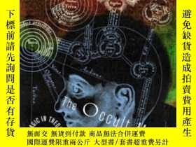 二手書博民逛書店The罕見Occult Mind: Magic In Theor