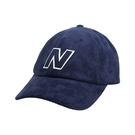 NEW BALANCE 棒球帽(帽子 防曬 遮陽 鴨舌帽 NB 免運 ≡排汗專家≡