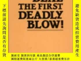 二手書博民逛書店Deal罕見The First Deadly BlowY256260 U.s. Army Paladin Pr