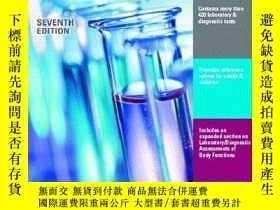 二手書博民逛書店Laboratory罕見And Diagnostic Tests With Nursing Implication