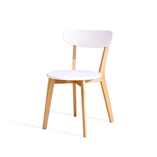 obis實木設計餐椅【obis】TN/021