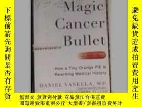 二手書博民逛書店Magic罕見Cancer Bullet by Daniel V