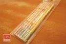 捲捲麵包貓 木頭鉛筆 6入裝 CC01131A