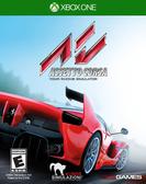 X1 Assetto Corsa 賽前準備(美版代購)