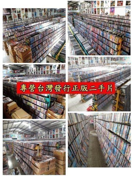 影音專賣店-F04-038-正版DVD*電影【幻影人/Shadow Man】-史蒂芬席格