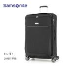 Samsonite新秀麗29吋布面行李箱...