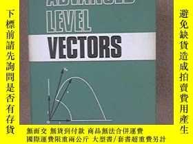 二手書博民逛書店Advanced罕見Level VectorsY361738 A