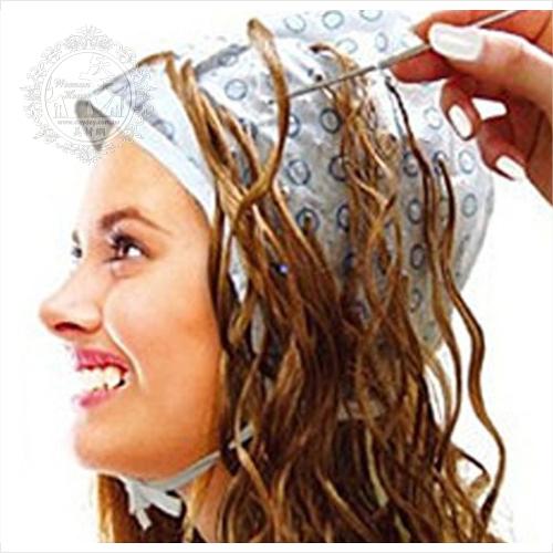 【自己挑染超方便】DIY美髮洞洞挑染帽 [50913]◇美容美髮美甲新秘專業材料◇