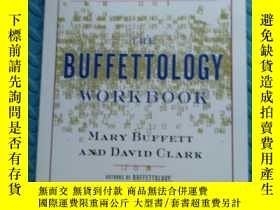 二手書博民逛書店The罕見Buffettology Workbook:Value Investing the Buffett Wa