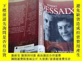 二手書博民逛書店外文書《A罕見Mother s Disgrace》Y163703