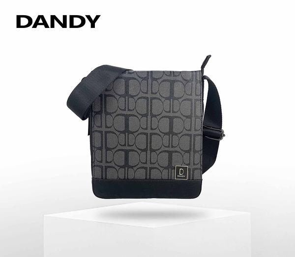 DANDY 型男側背包 (可加寬) NO:1898(小款)