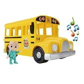 Cocomelon 音樂小巴士 玩具反斗城