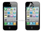 【超取199免運】蘋果 iPhone 4 / 4S 透明保護膜 手機保護貼