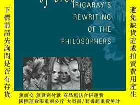 二手書博民逛書店Ethics罕見Of ErosY256260 Tina Chanter Routledge 出版1995