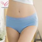 【玉如阿姨】 天絲薄棉內褲。平口-透氣-舒適-包臀-內褲-5色 -台灣製。※K050