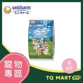 Unicharm Pet 禮貌帶體驗包男用 M/4片入【TQ MART】
