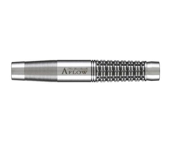 【DYNASTY】A-Flow BLACK LINE COATING TYPE WARWOLF 中村俊太郎Model 2BA 鏢身 DARTS