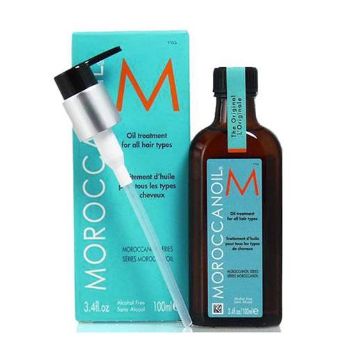 MOROCCANOIL摩洛哥優油 100ml【UR8D】