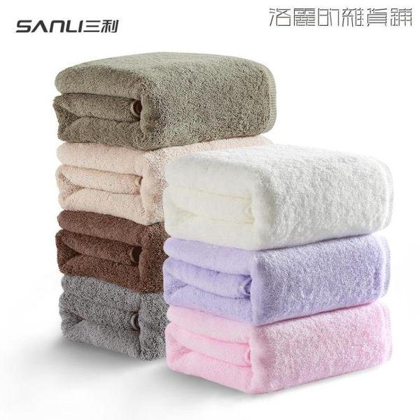 加厚浴巾純棉情侶加大全棉吸水大號