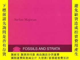 二手書博民逛書店Mid-Cretaceous罕見Ostracoda of Northeastern AlgeriaY41001