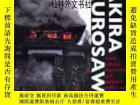 二手書博民逛書店【罕見】The Films Of Akira Kurosawa,
