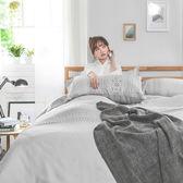 床包 / 雙人加大【爵色風華】含兩件枕套  60支純天絲  戀家小舖台灣製AAU301