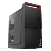 Seventeam 七盟 無限 S61 黑色 M-ATX 電腦機殼