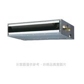 【南紡購物中心】Panasonic國際牌【CS-J22BDA2/CU-QX22FCA2】變頻吊隱式分離式冷氣