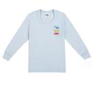 LOVIN BABY一王美台灣製超彈性男童圓領衛生衣~4件