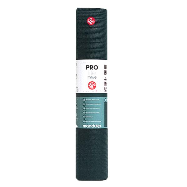 Manduka PROlite Mat 輕量瑜珈墊 德國製 4.7mm Thrive 季節色