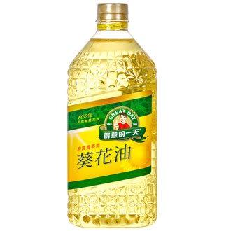 得意的一天 經典青春素 葵花油 1.58L