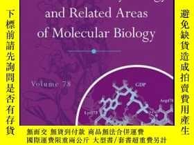二手書博民逛書店Advances罕見in Enzymology and Related Areas of Molecular Bi
