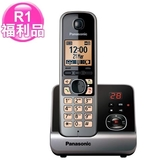 R1【福利品】國際牌繁體中文數位無線電話KX-TG6721TW