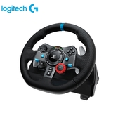 [logitech 羅技]G29 賽車方向盤