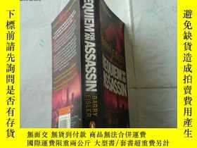 二手書博民逛書店Requiem罕見for an AssassinY8204 Ba