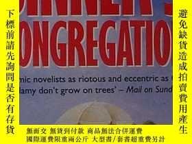 二手書博民逛書店Sinner s罕見CongregationY12620 Gu
