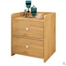 床頭櫃 簡易床頭柜簡約現代床柜收納小柜子...