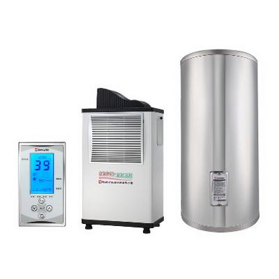 櫻花牌 熱泵熱水器_SE8305