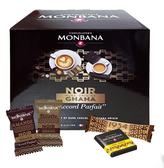 Monbana 迦納黑巧克力四重奏 715公克