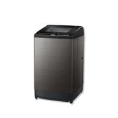 【HITACHI日立】16公斤變頻直立式洗衣機SF160XBV-星燦銀