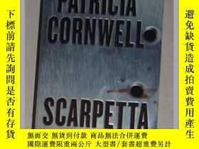 二手書博民逛書店《罕見Scarpetta 》[Paperback] Patric